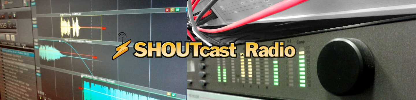 SHOUTcast Streaming